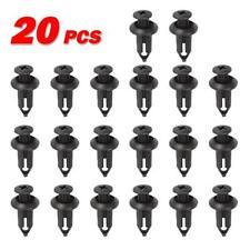 20pcs Front Bumper Grille Plastic Retainer Push Rivet for 2005-07 Buick Terraza