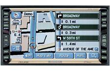 Eclipse AVN 6600 In-dash DVD/CD receiver DVD navigation GPS Double DIN RADIO NAV