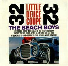 The Beach Boys - Little Deuce Coupe Vinyl LP RUM2011109