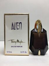 Alien by Thierry Mugler 0.2oz/6 ml EDP Perfume for Women NEW BOXED
