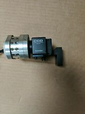 Used Toshiba Charge Coupled Device Ccd Split Industrial Camera Fuji Cp6