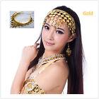 Belly Dance Bollywood Headband Headpiece Jewellery