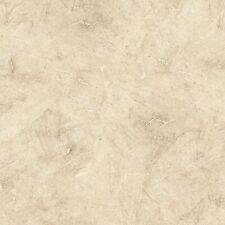 Faux Marble Textured Wallpaper Kt15510 plaster washable tan prepasted