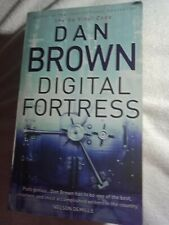 Digital Fortress by Dan Brown (Paperback, 2009)