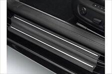 2009-2017 VW Volkswagen CC Door Sill Protectors Set of 4 GENUINE OEM BRAND NEW