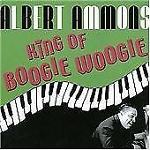 Albert Ammons - King Of Boogie Woogie (2006)