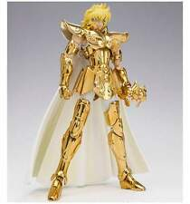 MYTH CLOTH BANDAI EX LEO AIOLIA OCE ORIGINAL COLOR EDITION NUEVO TAMASHII NATION