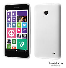 Nokia Lumia 630 in White Mobile Phone Dummy Mock-Prop, Decoration, exhibition