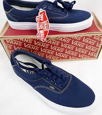 3aabaecb76 Vans Era 59 (C S) Men Shoes Dress Blues Sand Men Size 7.5