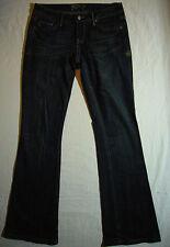 Miss Me Womens Style JP4821 Dark 21 Jeans Slacks Size 27 x 34
