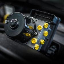 Opel Zafira B ABS ESP Steuergerät Reparatur