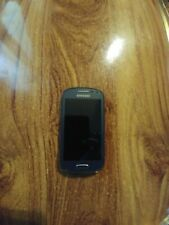 SAMSUNG EXHIBIT METRO PCS SGH-T599N SMARTPHONE (PARTS OR NOT WORKING) Powers On.