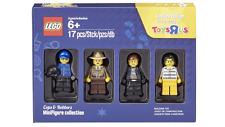 """Lego Minifigures 5004574 Colección de Minifiguras """"Policias y Ladrones"""" E.Limita"""