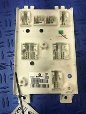 2014 - 2017 MASERATI GHIBLI BODY CONTROL MODULE COMPUTER 68282387AA