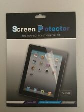 For ipad 2/3/4 protective High-definition screen protector (NEW)