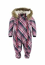 Karierte 86 Baby-Jacken, - Mäntel & -Schneeanzüge für Mädchen