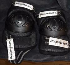 Gently Used Rollerblade® Protective Elbow Pads - VGC - NICE USED PADS