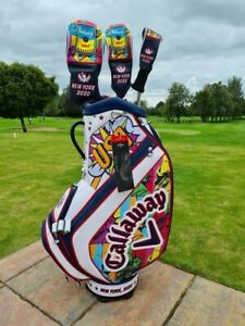 Callaway Limited Edition Tour Bag