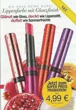 Avon Lippenstifte mit Samt-Effekt