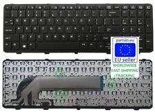 HP Probook 450, 450 G1, 450 G2, 455 G1, 455 G2, 470 G1, 470 G2 Keyboard US #48F
