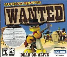 Chicken Hunter: Wanted Dead or Alive PC, 2006