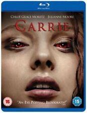 Carrie 5039036066402 With Julianne Moore Blu-ray Region B