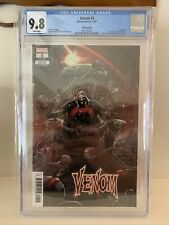 VENOM #3 3RD PRINT CGC 9.8 1ST APPEARANCE OF KNULL DONNY CATES
