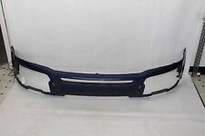 VOLVO XC90 Front Bumper Cover Without Holes for Headlight Washers 8620598 !BLUE!