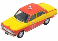 Tomica Limited Vintage LV-151a Cedric taxi Japan traffic Studio first limi order
