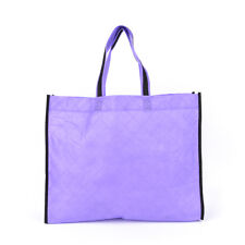 New Fabric Storage Eco Reusable Shopping Bag Tote Foldable Grocery Recycle BagWG
