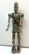 Kenner Star Wars vintage IG-88 Droid 1980 good condition Bounty Hunter (Jerk?)