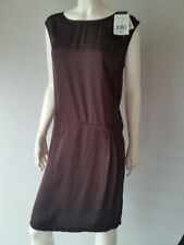 MARC O´POLO Kleid dark prune Gr.38--UK12**NEU