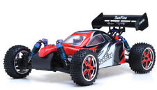 Exceed RC 1/10 Scale 2.4Ghz Brushless PRO Electric RTR Off Road Buggy BB RED