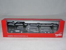 herpa 313179 Mercedes-Benz Actros Eurolohr 100 Autokontor Bayern 1:87 NEU + OVP