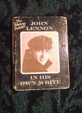 The Writing Beatle! JOHN LENNON  In His Own Write ~ 1st Edition  2nd Print 1964