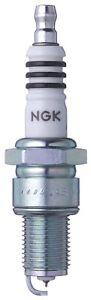 NGK Iridium IX Spark Plug BPR8EIX fits Fiat 125 1.6 (TA)