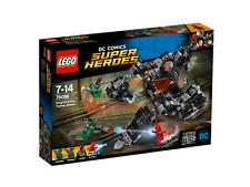 LEGO® DC Comics Super Heroes 76086 Knightcrawlers Tunnel-Attacke NEU OVP_NEW