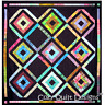 Diamond Mine Quilt pattern - Cozy Quilt Design