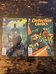Detective Comics #25, 44 (DC) Free Combine Shipping