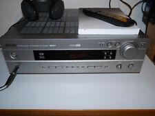 Yamaha RX-V430RDS - AV Receiver