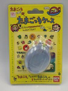 Vintage Protects Case Tomagoshi Case Bandai Jap New