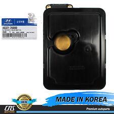 GENUINE Auto Transmission Oil Filter for 2010-2017 Hyundai Kia OEM 46321-26000