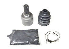 2007-2015 Yamaha Grizzly 700 4x4 ATV: Rear Axle Inboard CV Joint & Boot Kit