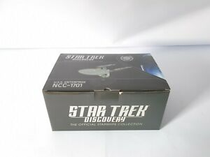 Eaglemoss Star Trek Discovery: The Official Starships Collection USS Enterprise