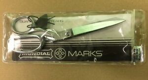 Mundial/Marks Left Hand Dressmakers Shears heavy duty-knlfe edge 406-8