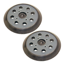 Ridgid 2 Pack Of Genuine OEM Replacement Backing Pads # 300527002-2PK