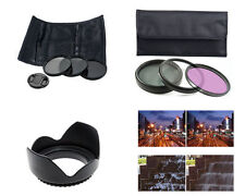 Unbranded/Generic Threaded Camera Lens Filters