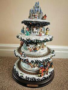 The Wouderful World Of Disney Christmas Tree Oranment Rare