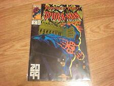 Spider-Man 2099 #6 (1992 1st Series) Marvel Comics