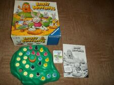 Ravensburger Lotti Karotti, Brettspiel für Kinder